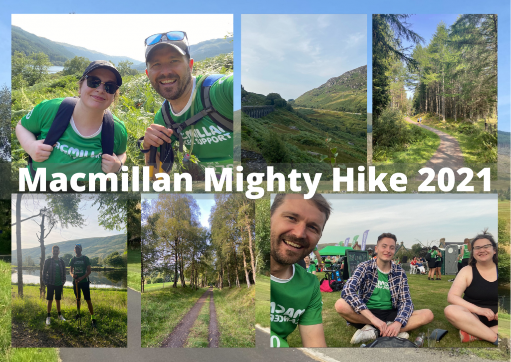 Mighty Hike